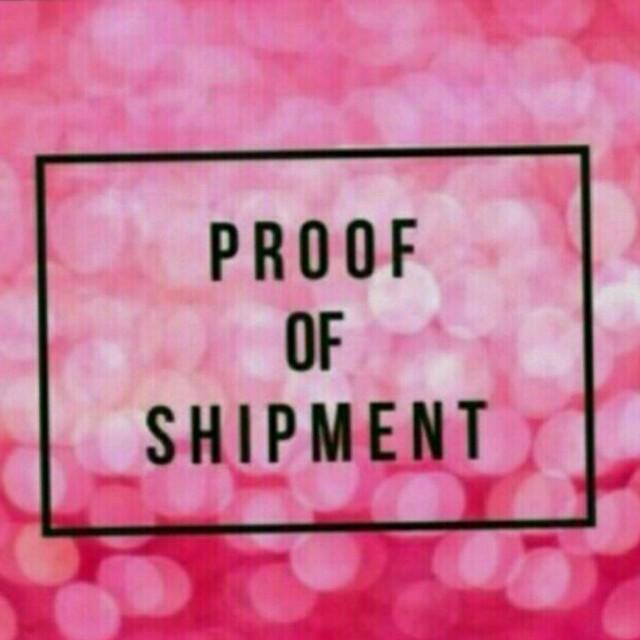 Shipping - 12/06/17