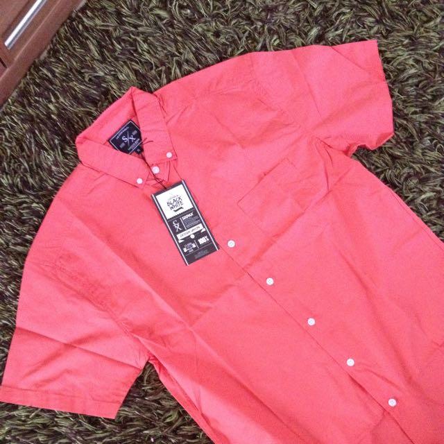 Short shirt by SIXPAX