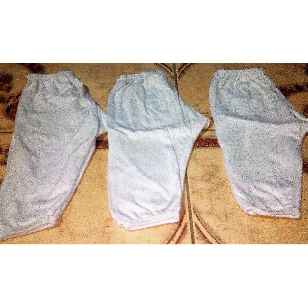 Sm Enfant Pajama Set of 3