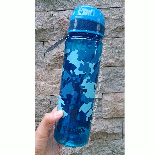 Smiggle Chaos Drink Bottle