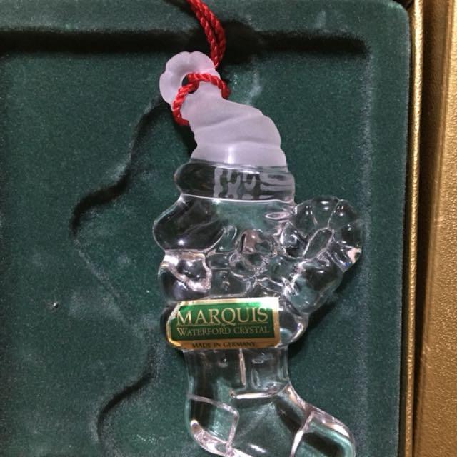 (不議價)Snoopy 1st玻璃掛飾