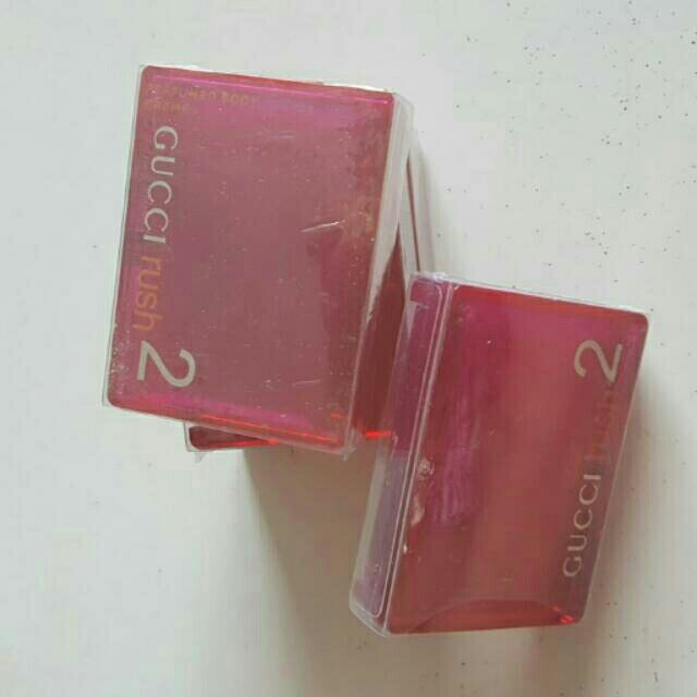 Solid Perfume Gucci Rush2 For Women