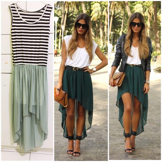 Summer dress tosca