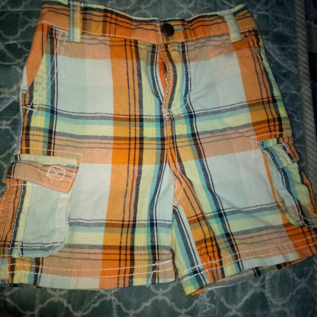 take all shorts 1t to 2t