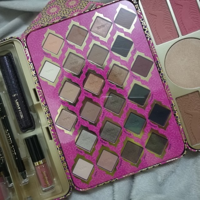 Tarte Treasure Box (Limited Edition)