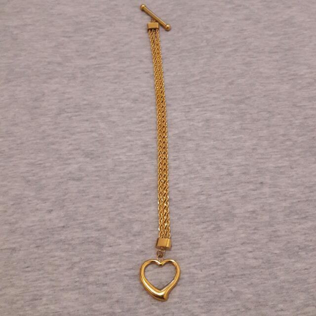 Tiffany & Co Bracelet (Replica)