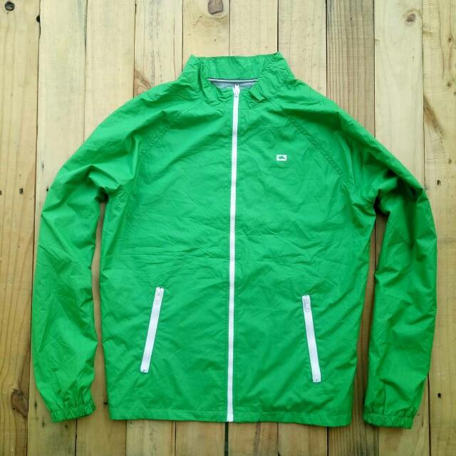 Tony Hawk Track Jacket