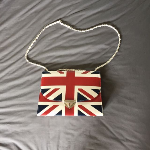 Uk Style Handbag