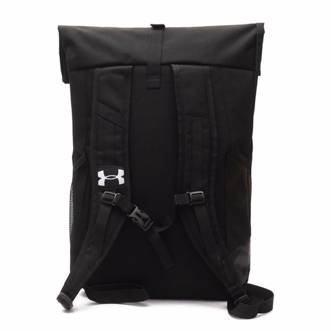 20672ce8df Under Armour Roll Trance Sackpack Backpack Bag for Travel School Outdoor  Bikers