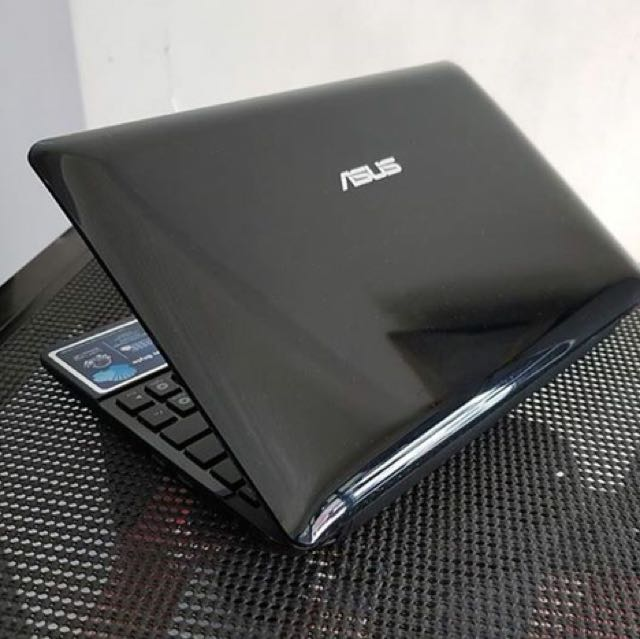 Very smooth Asus 1015px 10inch Intel N570 4cpu 320gb 2gb
