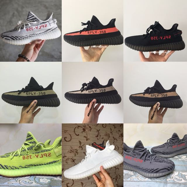 Yeezy Boost v2 PK GOD 1035d95ec