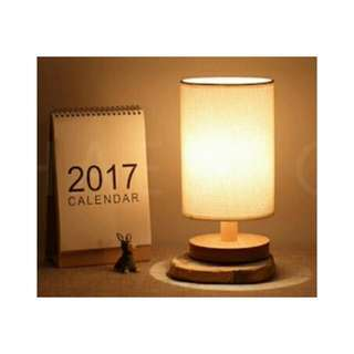 [READY STOCK]Bedside Table Lamp👌