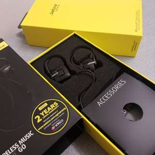 Jabra Step Wireless Bluetooth