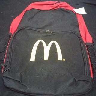 Mcdo bagpack