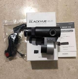 BlackVue DR500GW Wi-Fi