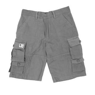 Bloods Cargo Short Pants Grey