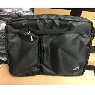 全新原裝正版Lenovo Thinkpad 電腦袋 手提電腦袋 電腦背包 notebook袋