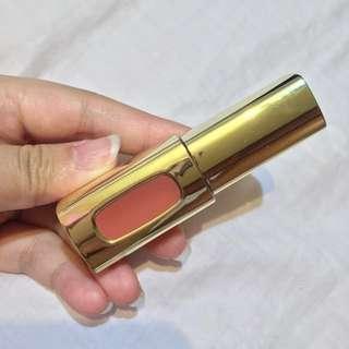 🚚 巴黎萊雅 純色訂製奢華唇釉 801&901