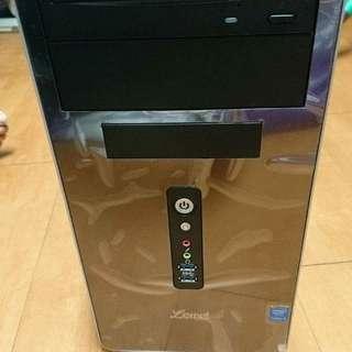 i3 中度遊戲機