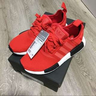 Adidas NMD R1 #1212Yes