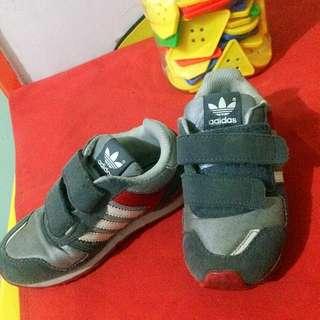 Adidas 2-3yrs Old
