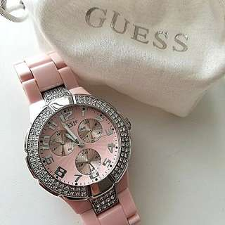 GUESS Watch  (OBO)