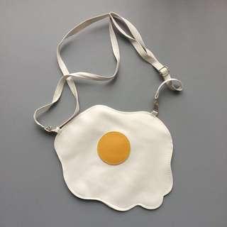 Sunny Side Up 🍳 Egg Bag