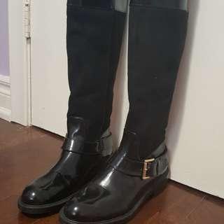 ZARA Equestrian/Riding Boots