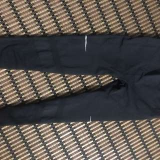 under armour tights (authentic)