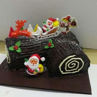 Christmas cake get disc 10% order before 15dec
