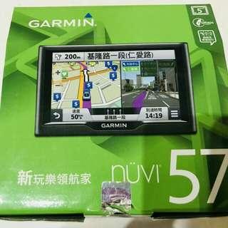 GARMIN nuvi57