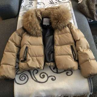 Amazing Moncler Puffer