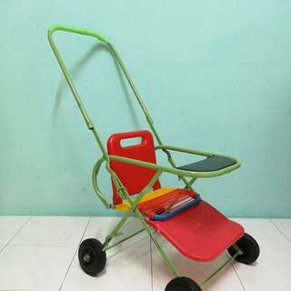 Baby Stroller Vintage (collectables)