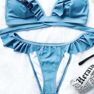 Zaful bikini pants