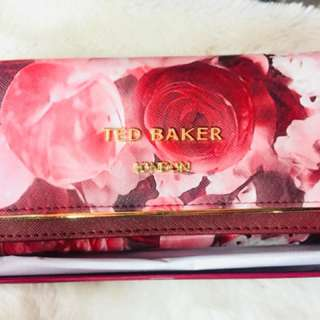 Ted Baker London wallet