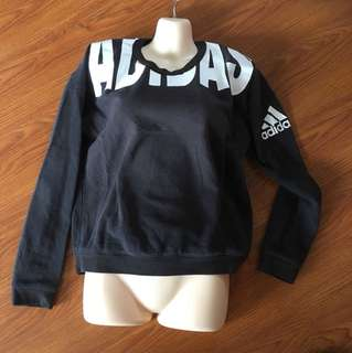 Addidas swearshirt jumper