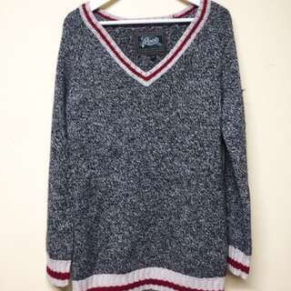 NEW PRICE Roots Sweater Dress