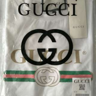 Gucci Washed Tee