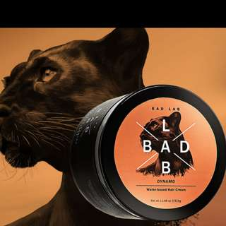 (Instock) Bad Lab Water Base Hair Cream