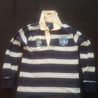 Boys NSW jersey