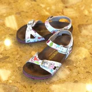 Birkenstock Birko-Flor Funny Bird Sandals