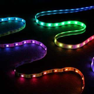 Led strip light 5m RGB