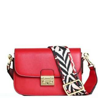 Handbag tribal