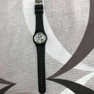 Aeropostale black watch