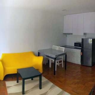 WHOLE 1+1 UNIT FOR RENT (NO AGENT FEE)