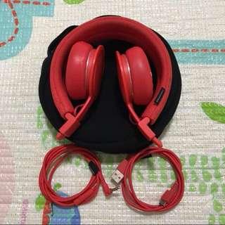 Urbanears Plattan ADV Wireless - Red