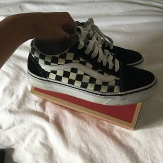 Vans Old Skool Sk8 *price drop*