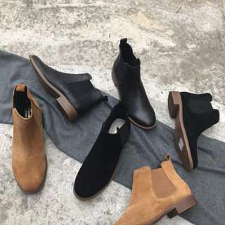 Clarks著稱最舒適的鞋