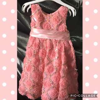 REPRICED Baby Gown 1yr. Old
