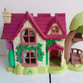 ELC doll house